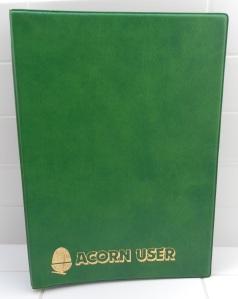 Acorn User (2)