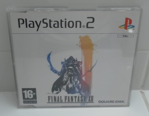 Final Fantasy XII Promo (1)